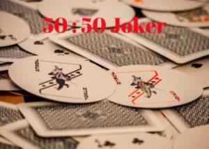 50_50 Joker