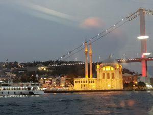 Frauen treffen in istanbul